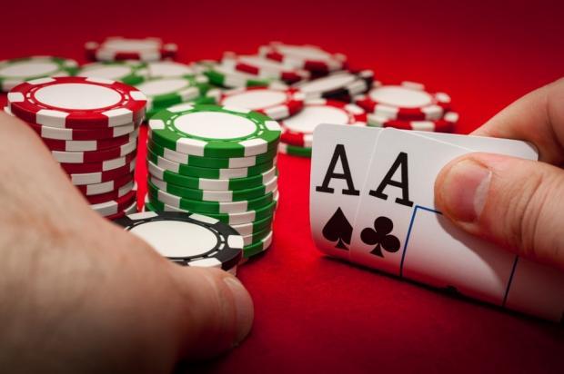 online poker sites