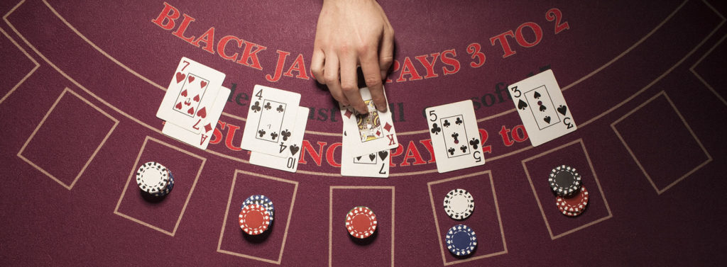 a poker site should