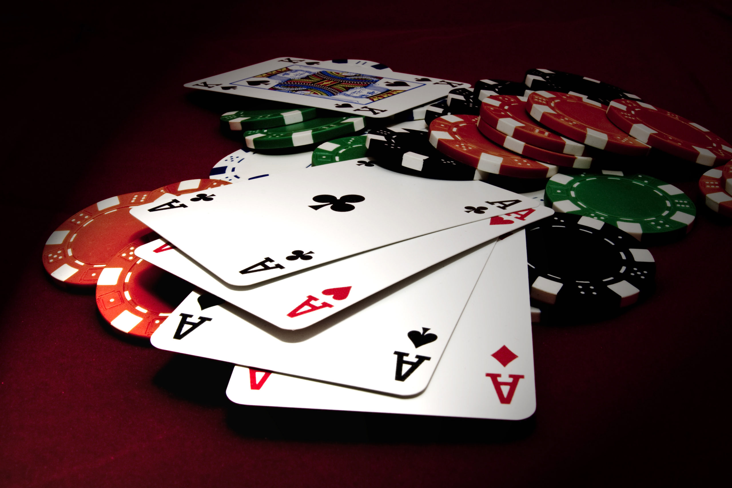Know More about Casino and Its Famous Faces
