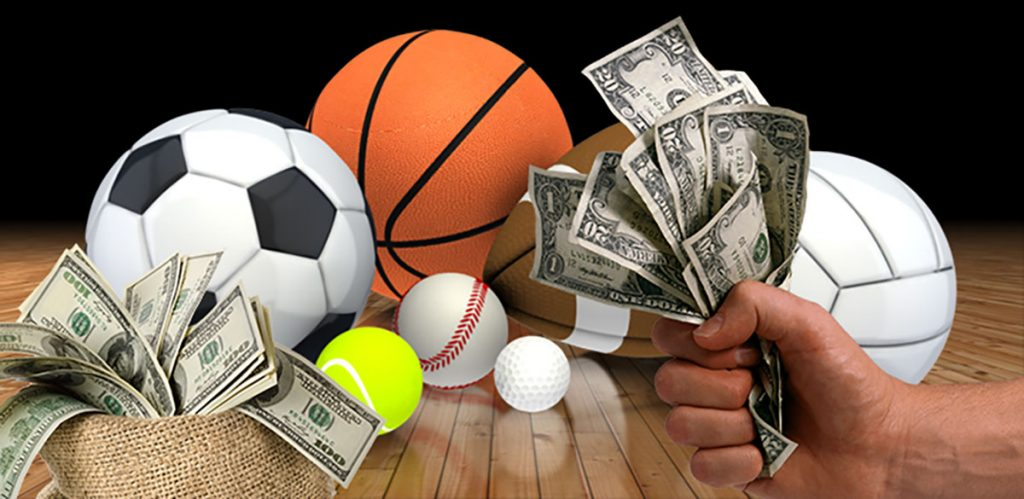 building a sports betting model