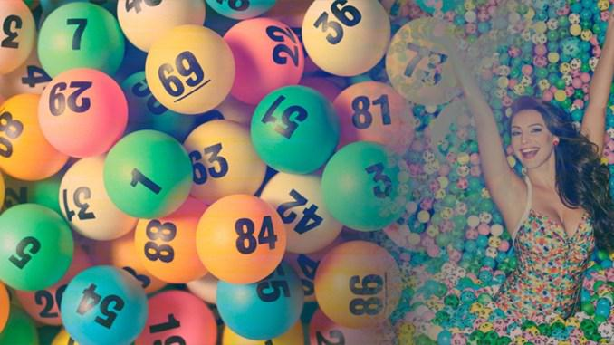 Play Lottery Online Games At Anytime You Desire