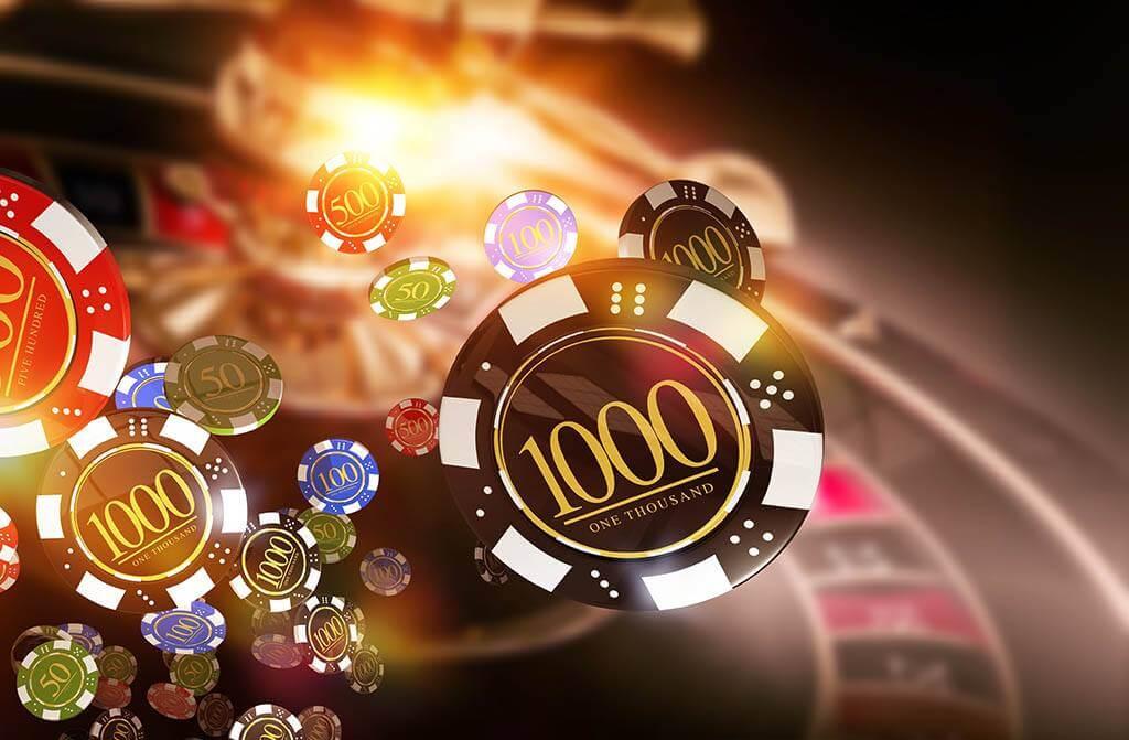 Online Best Casino Tips