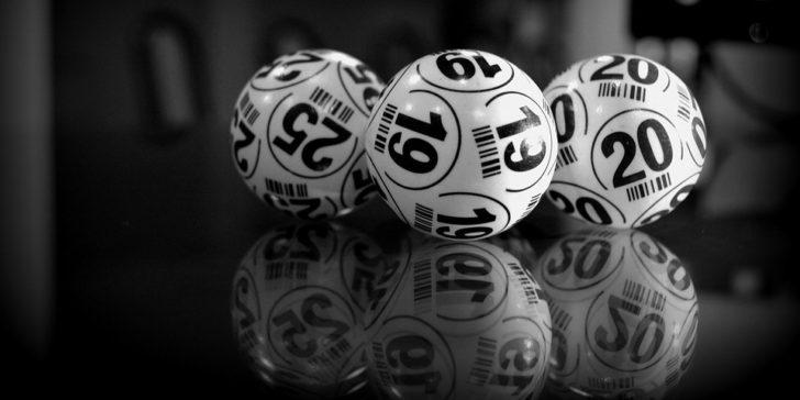 Hong Kong Lottery